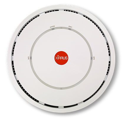New Xirrus X2-120 Indoor Access Points